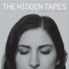 THE HIDDEN TAPES Minimal Wave '75-'85 CD NEW Comp. MW030CD new wave synth pop
