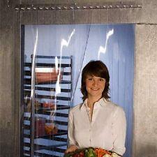 Walk In Cooler Freezer Door Plastic Strips Nsf Curtain
