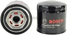 Bosch Premium Oil Filter 3410