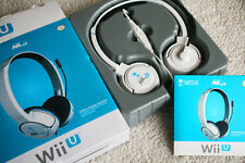 EAR FORCE NLa Stereo Gaming Headset WII 3DS (TURTLE BEACH) AURICULARES BRAND NEW