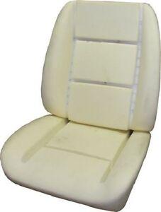 83-88 Monte Carlo SS El Camino New Seat Bun foam