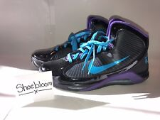 Nike Zoom Hyperize David West New Orleans Hornets PE Size 11 100% Authentic