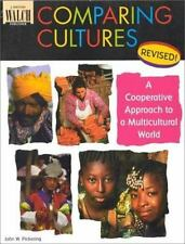 Comparing Cultures: A Cooperative Approach to a Multicultural World