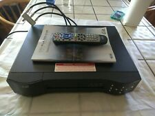 Dish Network VIP 625 Dual Receiver/DVR with remote control