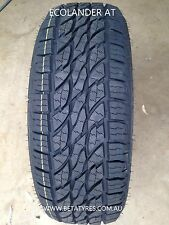 265/75R16 Brand New RAPID A/T, 265-75-16 123/120S 10PR, Suit Patrol&Landcruiser