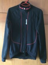 chaqueta ciclismo SANTINI OCTA GORE WINDSTOPPER cycling jacket talla L size