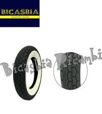 9589 - COPERTONE GOMMA FASCIA BIANCA 3 50 08 GOODRIDE VESPA 125 VNB5T VNB6T
