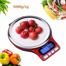 5kg Digital Electronic Scale Kitchen Jewelry Scales Mini Cooking Food Scale Z1Q8