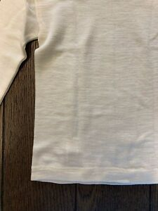 Cosilana Shirt langarm, 70% Wolle  / 30% Seide, Gr. 50-92