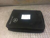 Mercedes W245 Manual Servicio Propietario Libros Clase B W245 #32 OEM