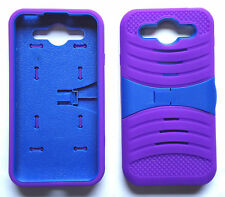 uPURPLE/BLUE Phone Case Cover For LG Optimus G Pro E980 E940 F240L