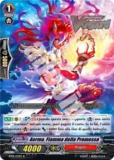 BT05/039IT R 1x AERMO, FIAMMA DELLA PROMESSA Rara Cardfight Vanguard CFV