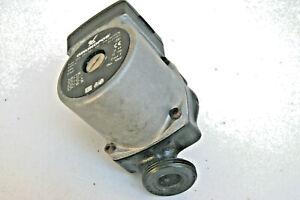 Pompe de chaudiere circulateur GRUNDFOS UPS 25-50 130 Occasion garantie