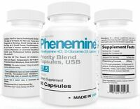 Phenemine 1 Weight Loss Best Diet Pills That Work Appetite Suppressant
