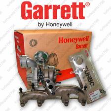 Upgrade kit turbocompresor Garrett 1,9 litros TDI 03g253016r 038253016g ARL 160ps nuevo