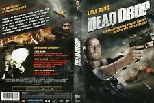 DVD - DEAD DROP - LUKE GOSS
