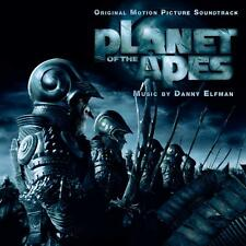 Planet Of The Apes - Original Score - Danny Elfman