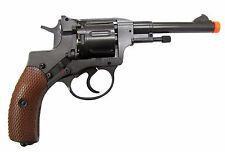 WinGun Full Metal CO2 Air Soft Revolver