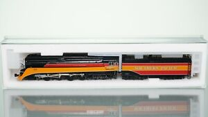 KATO GS-4 Southern Pacific SP Daylight 4453 N scale