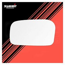 Replacement Mirror Glass - fits NISSAN SUNNY (92 TO 95) - LEFT