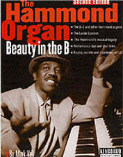 The Hammond Organ: Beauty in the B by Mark Vail (Paperback, 2002)