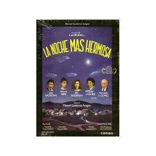 La noche mas hermosa (DVD Nuevo)