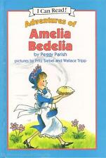 Adventures of AMELIA BEDELIA Treasury 3 Books in 1 Homeschool Sonlight B Reading