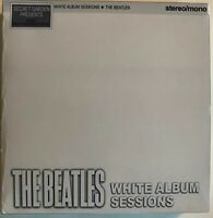 THE BEATLES White Album Sessions Eight (8) CD Secret Garden Set Combine Shipping