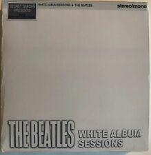 THE BEATLES White Album Sessions Eight (8) CD Secret Garden Set Combine Shipping