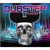 Various Artists - Dubstep Madness (2011)