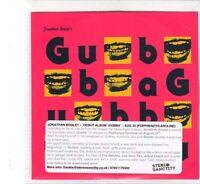 (FT244) Jonathan Boulet, Gubba - 2014 DJ CD