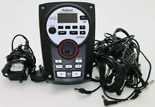 Roland TD-11 Module with Wiring Loom and Rack Mount V-Drums Electronic Drums