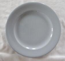 """BUFFALO China LOT OF 4 Blue LUNA  Plates   9 1/4"""""""