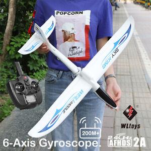 Wltoys F959S Sky-King 3CH Aircraft Radiocomandato Aereo RC 6assi giroscopico RTF