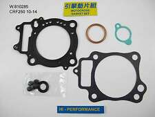 Honda CRF250 R CRF 250 2010 2011 2012 2013 2014 Mitaka Top End Gasket Kit