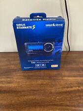 Sirius Satellite Radio Starmate 5 Plus Vehicle Kit Read