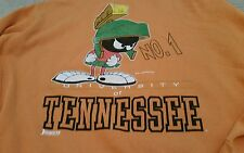 Tennessee volunteers sweater Marvin the Martian No. 1 Vintage