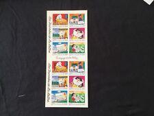 France - 1 carnet de timbres neuf non plié Réf BC9 1997 Journée de la Lettre