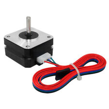 17 Bipolar Stepper Step Motor 14N.cm 12V 4 Wire for CNC/Printer 17HS4023