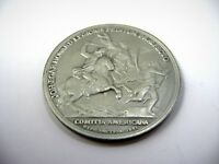 Vintage Collectible Coin Medal Comitia Americana Reproduction