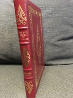 EASTON PRESS 100 GREATEST BOOKS THE RED BADGE OF COURAGE CRANE COL. EDITION MINT