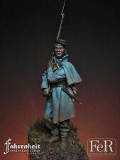 FeR Miniatures, 54th Massachusetts Volunteer Infantry, NIP, Resin Kit FAH00009