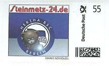 BRD MARKE INDIVIDUELL HERTHA BSC BERLIN **