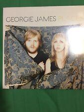 Georgie James - Places (LP Saddle Creek 2007) Vinyl