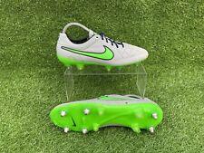 Nike Tiempo Legend V Elite Football Boots [2013 Very Rare] UK Size 8