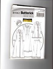 Women's Costume patterns- Jacket