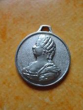 Médaille de Marie Antoinette*