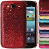 Chrome Sparkle Case for Samsung Galaxy S3 i9300 Glitter Bling Hard Back Cover