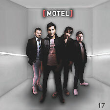 17 * by Motel (Mexico) (CD, Jan-2008, Warner Music) NEW