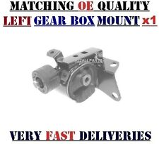For Toyota Avensis 2.0 2.4 04 05 06 07 08 Left Side Gear Box Mount Mounting VVTi